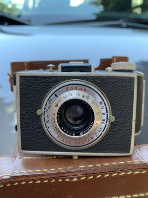Vintage Kodak film camera for Sale in Daly City, CA