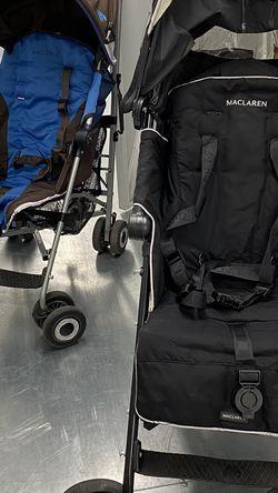 2 Maclaren Strollers for Sale in Queens,  NY