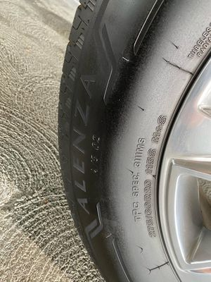 Bridgestone Alenza Tires for Sale in Chula Vista, CA