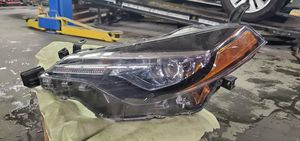 2017 2018 Toyota corolla left headlight for Sale in Portland, OR