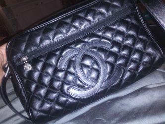 Chanel messenger bag for Sale in Silver Spring,  MD