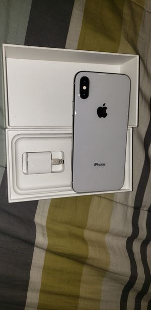 iphone 10 S for Sale in Los Angeles, CA