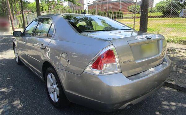 Ford Fusion 2008 Excellent Condition!