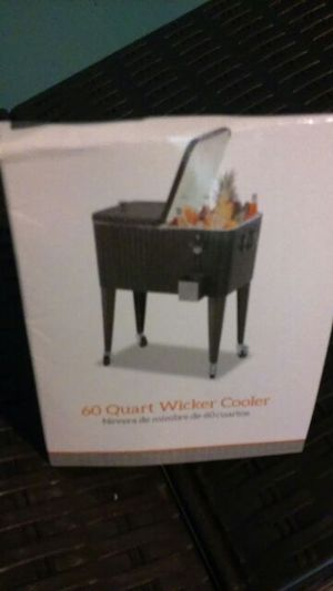 Brand new cooler for Sale in Yucaipa, CA