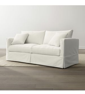 Willow Modern Slipcovered Sofa for Sale in Vienna, VA