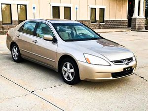 Asking $600 2004 Honda Accord for Sale in St. Louis, MO