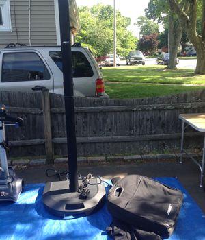 Bose speaker for Sale in Warwick, RI