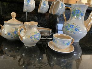 Coffee set for Sale in Normandy Park, WA