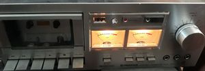 Pioneer stereo cassette tape deck model CT-F500 for Sale for sale  Adair Village, OR