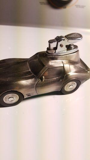 Corvette zippo lighter for Sale in Lakehurst, NJ