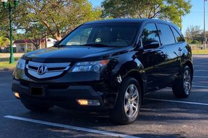 Perffect!2OO9 Acura MDX AWDWheels-Options for Sale in New Haven, CT