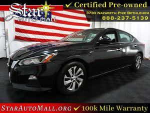 2019 Nissan Altima for Sale in Bethlehem, PA