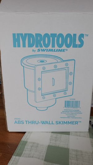 In wall skimmer. for Sale in Grafton, OH