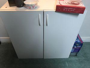 Heavy little cabinet for Sale in Idaho Falls, ID