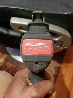 Milwaukee M12 Brushless Fuel Hackzall for Sale in Lawrence,  MA