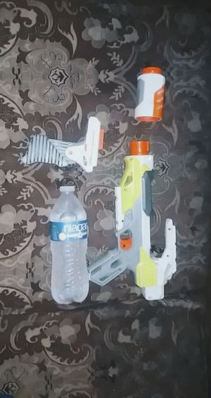 nerf gun for Sale in Santa Ana, CA
