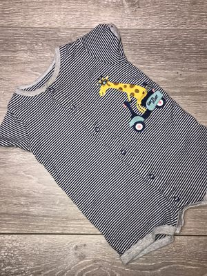 Baby Boy Clothing Carter's 9 Months $2 for Sale in Paramount, CA