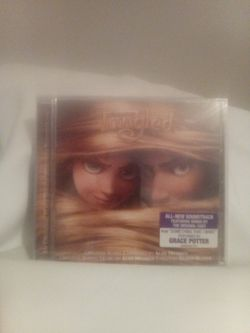 Tangled soundtrack for Sale in Citrus Heights,  CA