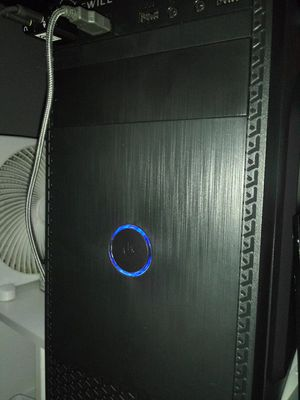 Gaming pc for Sale in Hastings, MI