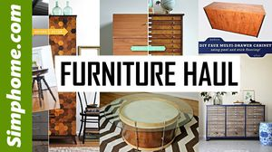 Furniture haul for Sale in National City, CA