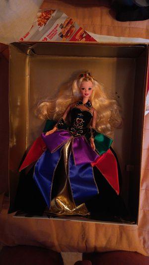 Barbie 1997 Midnight Princess Barbie. for Sale in San Diego, CA