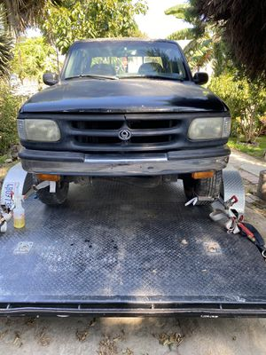 Mazda b4000/ ford ranger for Sale in Los Angeles, CA