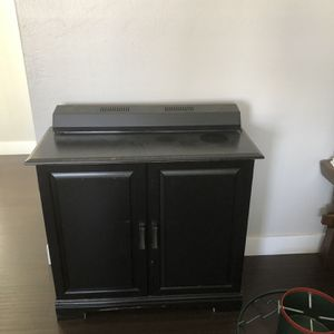 Fish Tank Stand And Supplies for Sale in Long Beach, CA