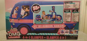 LOL 4-IN-1 GLAMPER for Sale in San Bernardino, CA