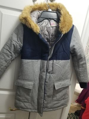 6x girls warm jacket for Sale in Baltimore, MD