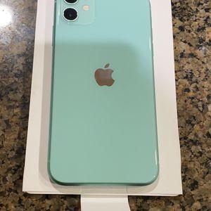 iPhone 11 128 Gb Factory Unlocked for Sale in Lynnwood, WA