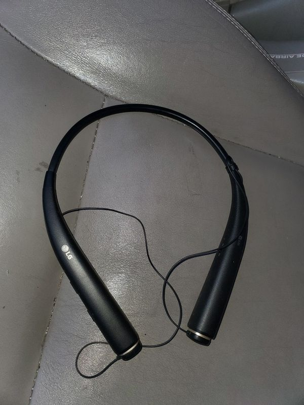 LG Bluetooth headset $40