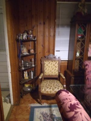 Rare Antique chair for Sale in Gladys, VA