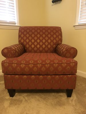Upholstered chair for Sale in Mint Hill, NC