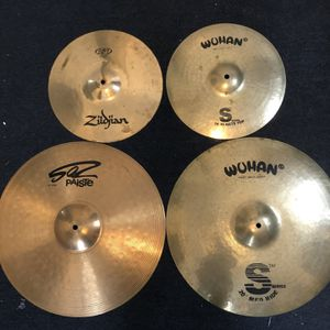 Cymbals for Sale in Redford Charter Township, MI