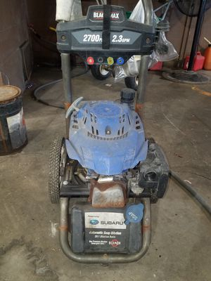 Subaru pressure washer for Sale in Fairview Park, OH