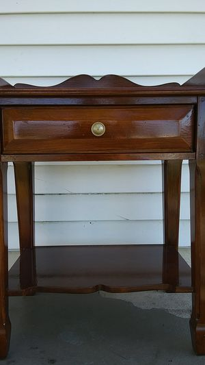 Entry table $60 or OBO for Sale in Cypress Gardens, FL