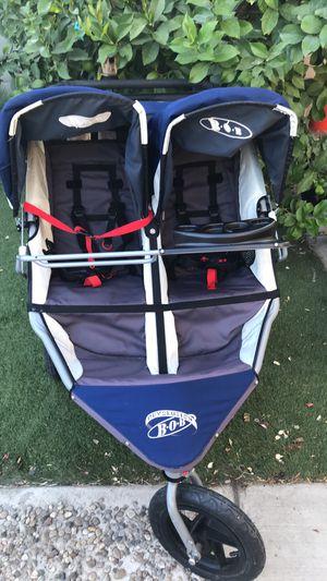 Bob revolution doble stroller for Sale in Los Angeles, CA
