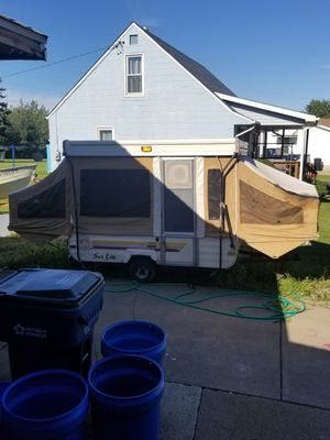 Pop up camper for Sale in Grand Island, NY