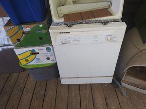 Dishwasher for sale works good for Sale in Lawrenceville, GA