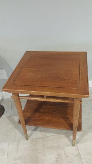 Lane Copenhagen Mid Century End Table Vintage 1954 for Sale in Scottsdale, AZ