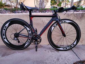Cannondale Slice Triathlon Bike for Sale in San Diego, CA