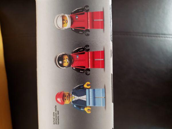 Lego speed champions 75874
