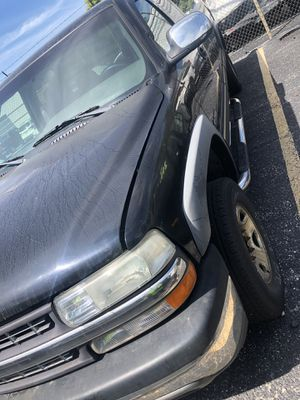 2001 Chevy 2500 6.0 parting out for Sale in Alsip, IL