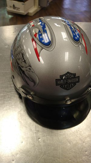 Harley Davidson Helmet for Sale in Victoria, TX