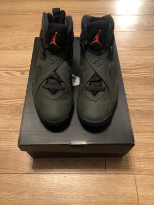 "Retro air Jordan 8 ""Undefeated"" size 8 for Sale in Durham, NC"