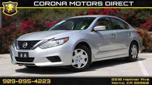 2016 Nissan Altima for Sale in Norco, CA
