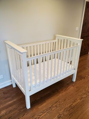 Pottery Barn Crib for Sale in Willowbrook, IL