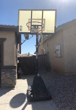 Spalding Basketball Hoop for Sale in El Mirage, CA