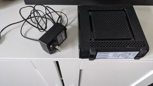 Arris Cable Modem SBG6580 for Sale in Los Angeles, CA