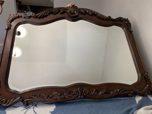 Wall mirror for Sale in Waxahachie, TX